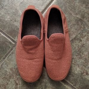 Allbirds Wool Lounger (limited edition) Pink